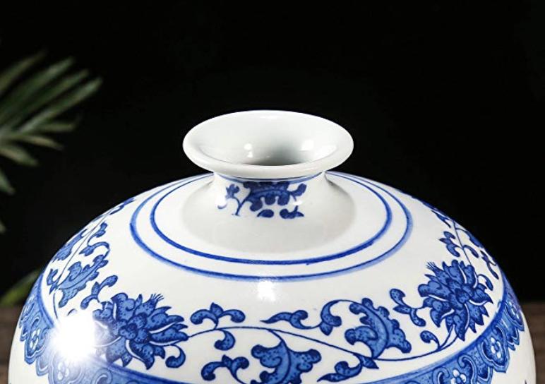tibores de ceramica